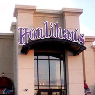 Houlihan's - Brick