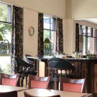 A photo of The Globe Tavern restaurant