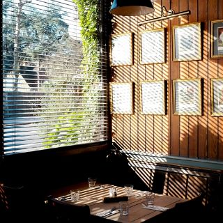 A photo of The Bull & Last restaurant