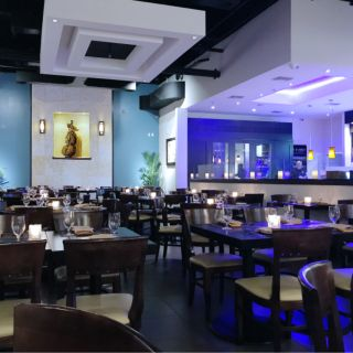 A photo of Cafe Catula restaurant
