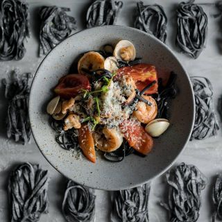 A photo of Piacevole - Santa Fe restaurant