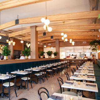 A photo of Funkenhausen restaurant