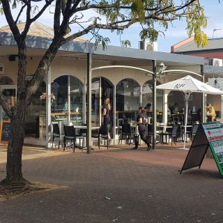 The Coffee Pedaler - Tumut