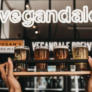 Een foto van restaurant Vegandale Brewery