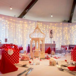 A photo of Barnaby's Restaurant restaurant