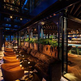 A photo of Juniper & Kin - Bar restaurant