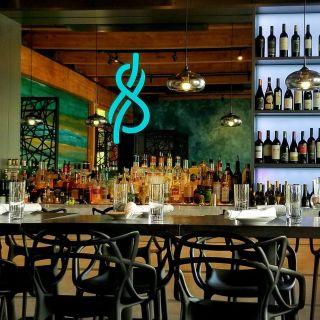 A photo of Ampersea Restaurant restaurant