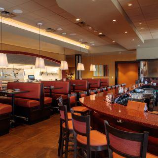 Foto von 110 Grill - Albany Restaurant