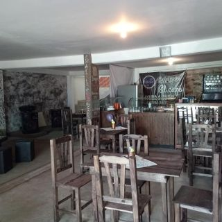 A photo of GG´s Cafetería restaurant