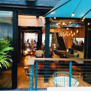 A photo of SoHo Park - Hell's Kitchen restaurant
