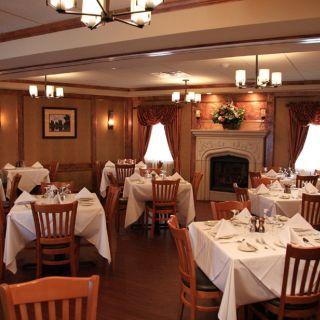 Een foto van restaurant Casa Bella