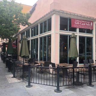 Foto von Strizzi's Livermore Restaurant