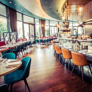 A photo of Rotunda Bar and Restaurant restaurant