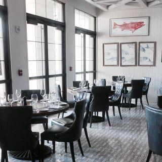 Kingfish Oyster Bar