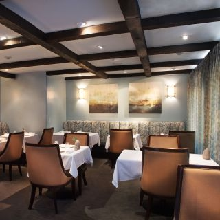 Foto von Aubergine at L'Auberge Carmel Restaurant