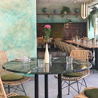 Foto von globo Restaurant Restaurant