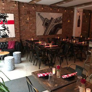 A photo of LENA restaurant
