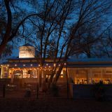 Campo at Los Poblanos Historic Inn & Organic Farm Private Dining