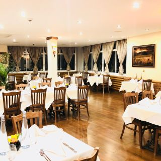 A photo of Manjal Restaurant restaurant