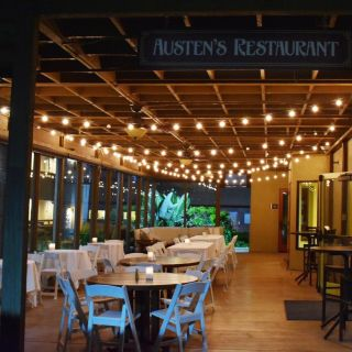 Foto del ristorante Austen's At The Pierpont Inn