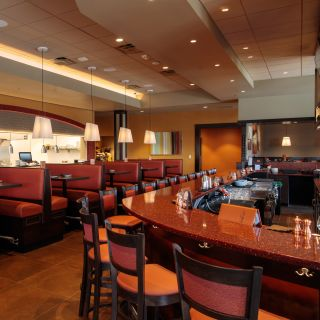 A photo of 110 Grill - Stratham restaurant