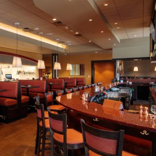 A photo of 110 Grill – Rochester, New Hampshire restaurant