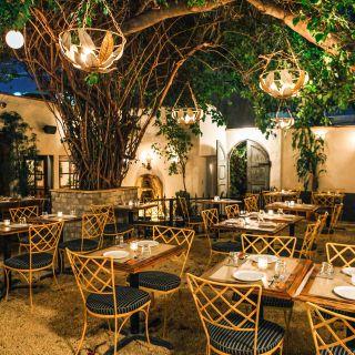 A photo of Bacari W. 3rd restaurant