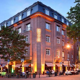 Foto von SYTE Restaurant - SYTE Hotel Restaurant