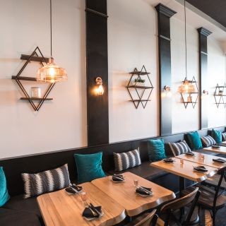 A photo of Arcwood Wine Bar restaurant