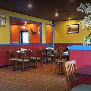 A photo of Amelia's Rustic Mexican Restrt restaurant