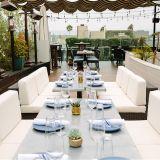 Sonoma Wine Garden - Santa Monica Private Dining