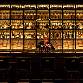 The NoMad Bar - Las Vegasの写真