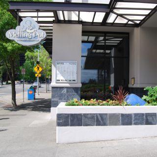 A photo of The Melting Pot - Bellevue restaurant