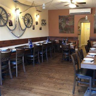 A photo of MEYHANE restaurant
