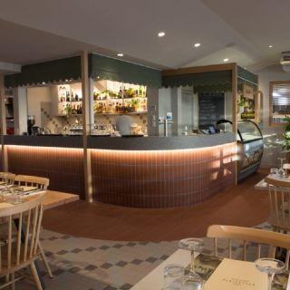 Foto von Bistro Bellavista Restaurant
