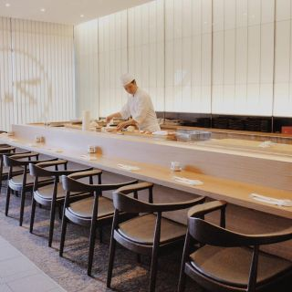 A photo of Zen Japanese Restaurant restaurant