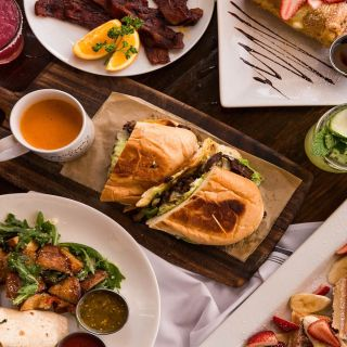 A photo of Farmer's Table - Bay Park restaurant