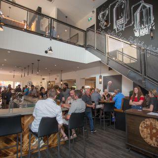 Foto von RustiCo. Restaurant