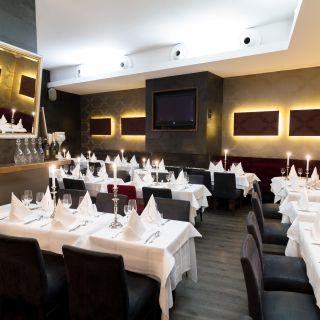 Foto del ristorante Bellucci Ristorante & Bar