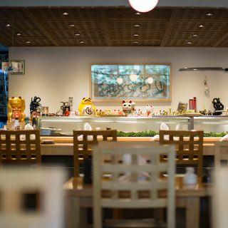 A photo of Deigo Cocina Tradicional Japonesa restaurant