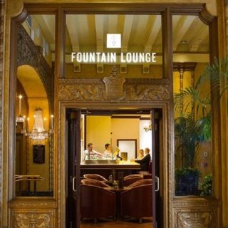 The Fountain Loungeの写真