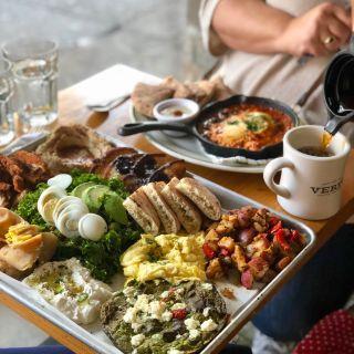 A photo of Spiegel restaurant