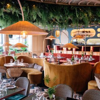 A photo of Restaurante Botania restaurant