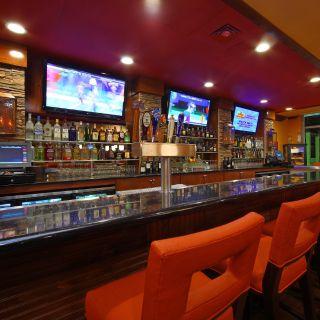 A photo of Runway Grill at The Holiday Inn Sarasota Airport restaurant