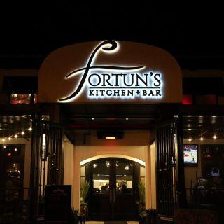 Fortun's Kitchen + Bar