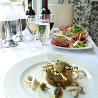 A photo of Mimmo La Bufala restaurant