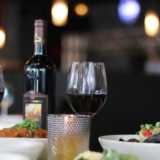 The Venu Restaurant and Bar