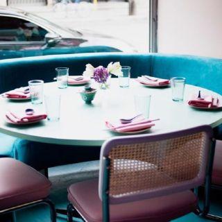 A photo of SoSo Food Club restaurant