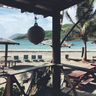 Marjorie's Restaurant and Bar St. Lucia