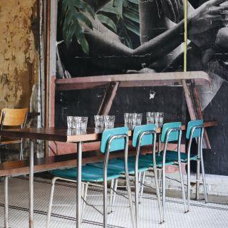 A photo of Otto's Bierhalle restaurant